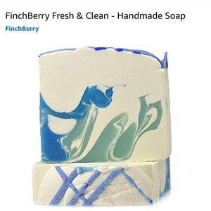 🌹 FinchBerry handmade soap 🌹